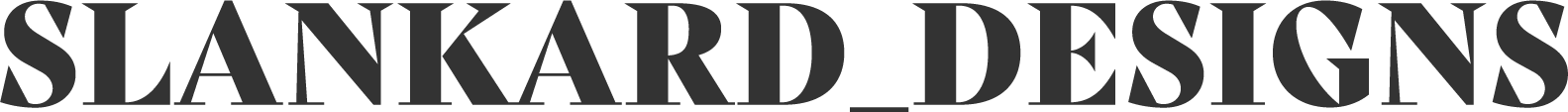 SLANKARD_DESIGNS Logo